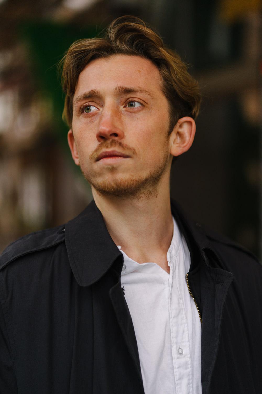 Sedcardfoto Damian