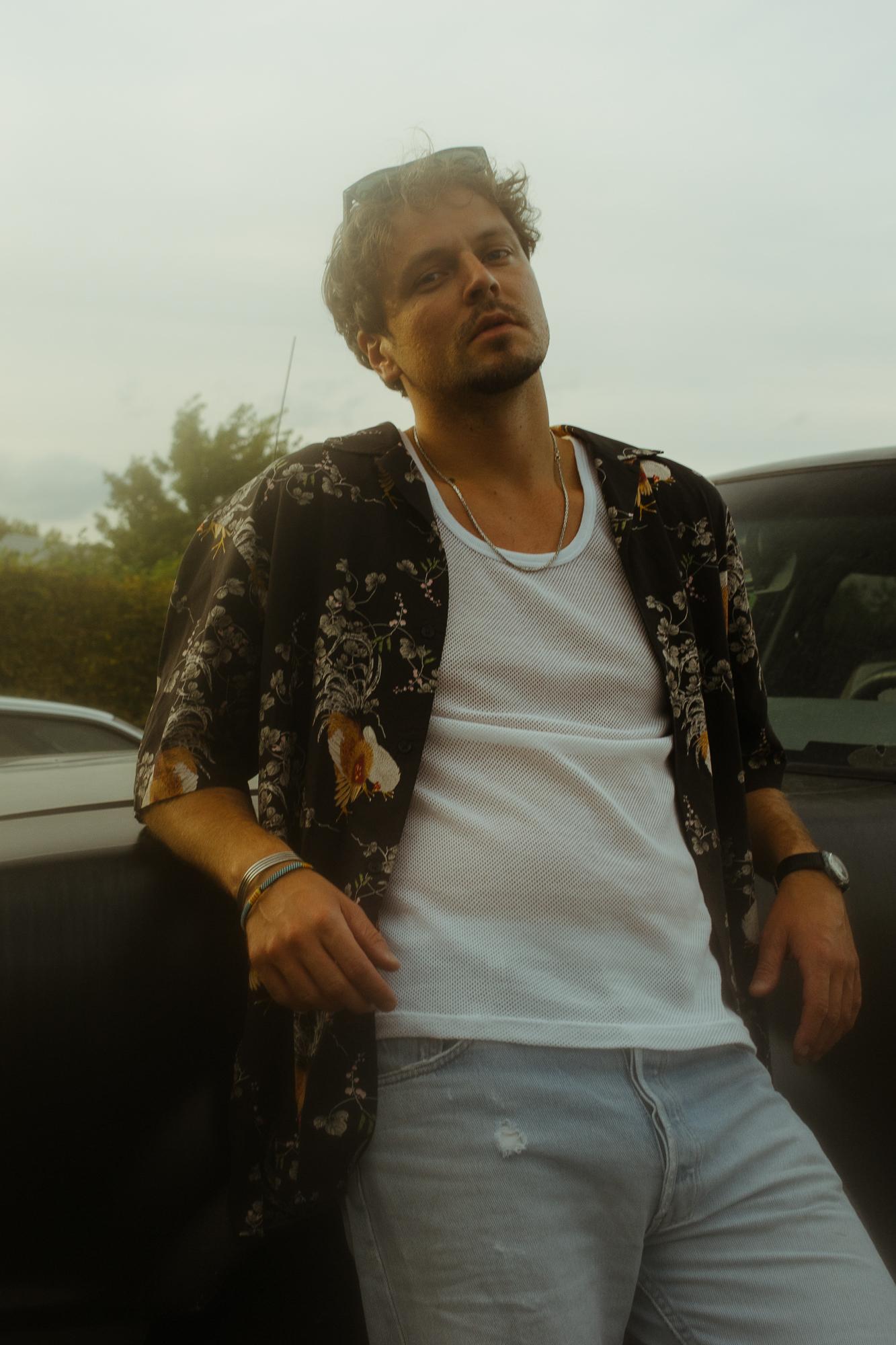 Schauspielerfoto Justus